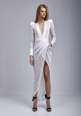 322D- MAIN EVENT dress