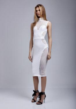 433- HELL ON WHEELS dress